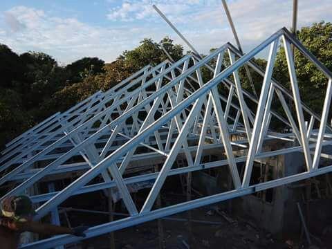 Atap Baja Ringan Makassar