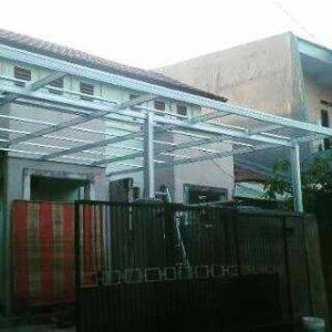 Jasa Pemasangan Kanopi Makassar