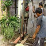 Jasa Pembuatan Sumur Bor Makassar