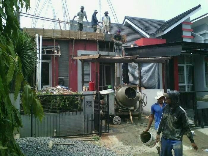 Ahli Renovasi dan Bangun Rumah di Buton