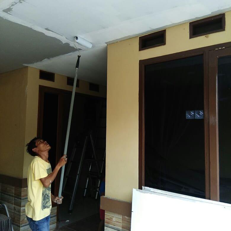 Jasa Renovasi dan Bangun Rumah di Limboto