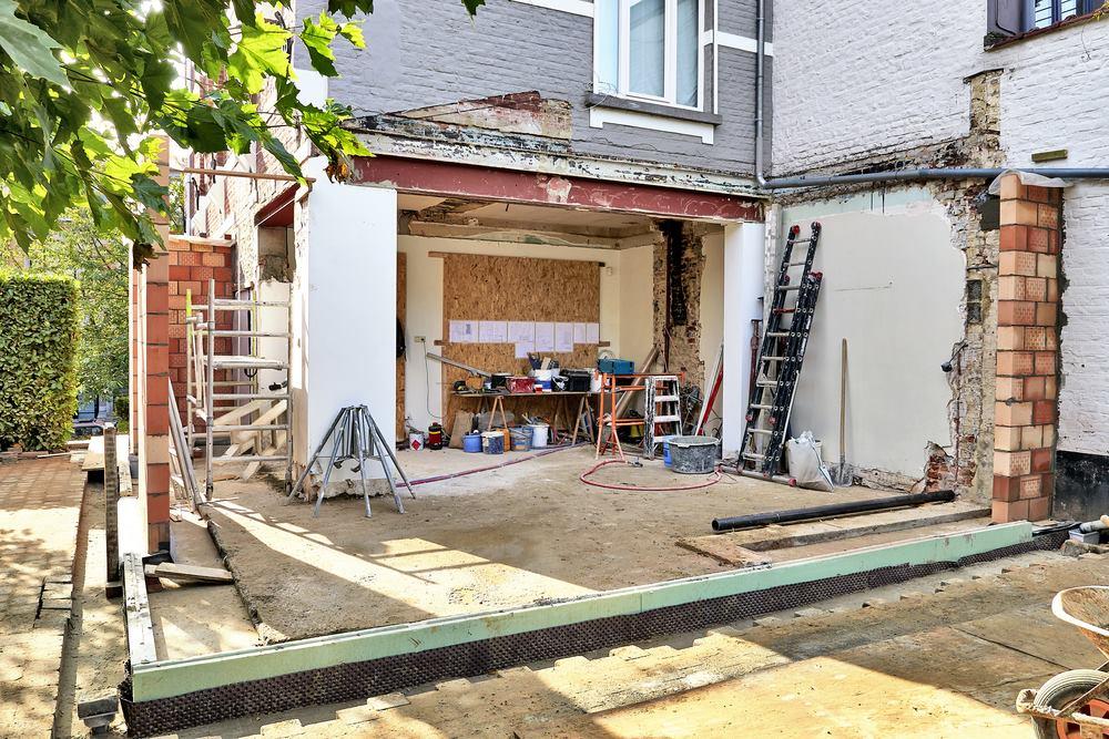 Spesialis  Renovasi dan Bangun Rumah di Kolaka Utara