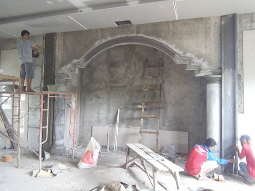 Spesialis  Renovasi dan Bangun Rumah di Parigi Moutong