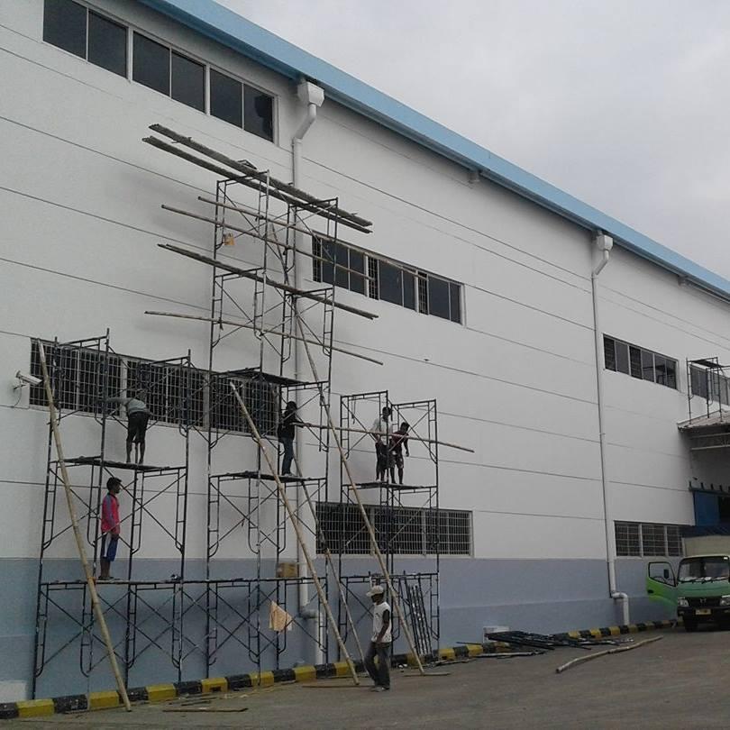 Tukang Renovasi dan Bangun Rumah di Majene