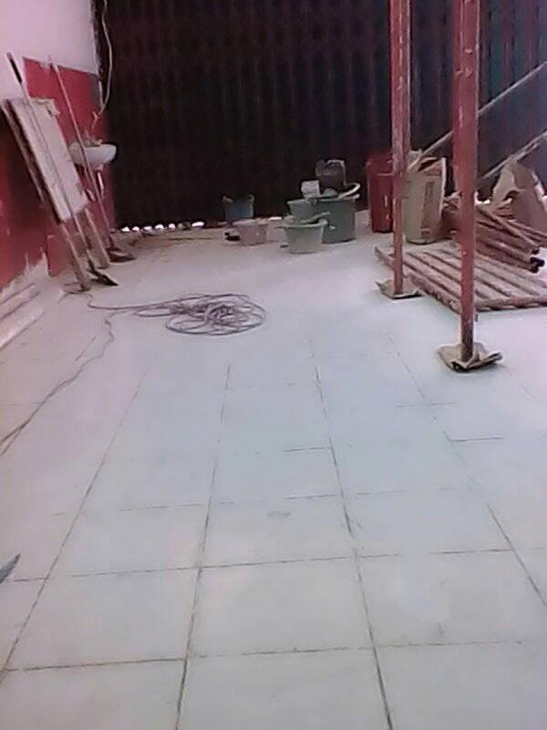 Tukang Pemasangan Tegel di Sampit