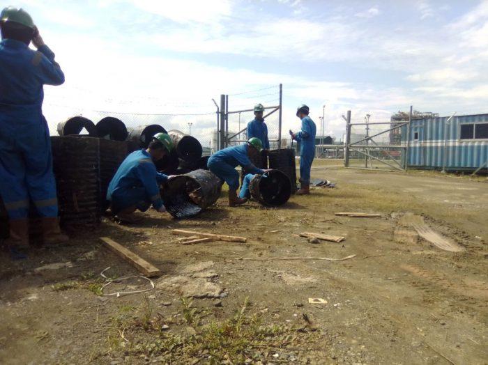 Ahli Bore Pile Kayong Utara