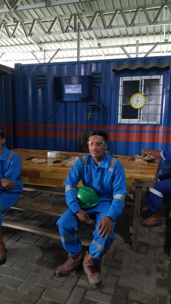 Kontraktor Jasa Bor Pile Gorontalo Utara