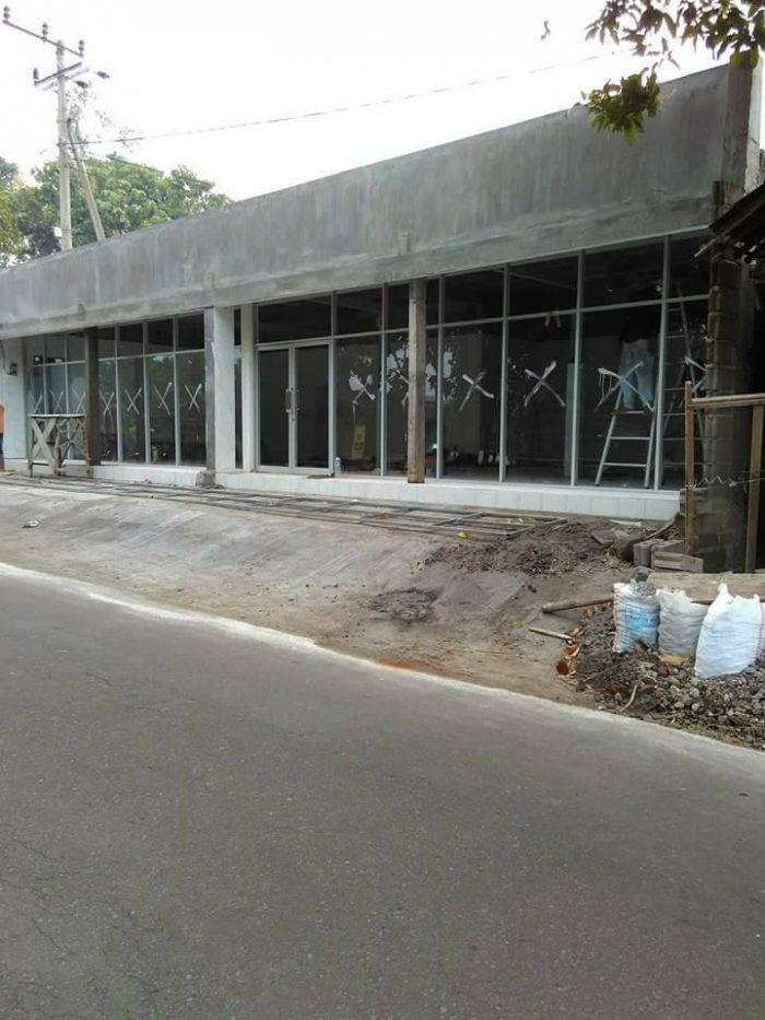 Jasa Pemasangan Partisi Almunium Flores Timur