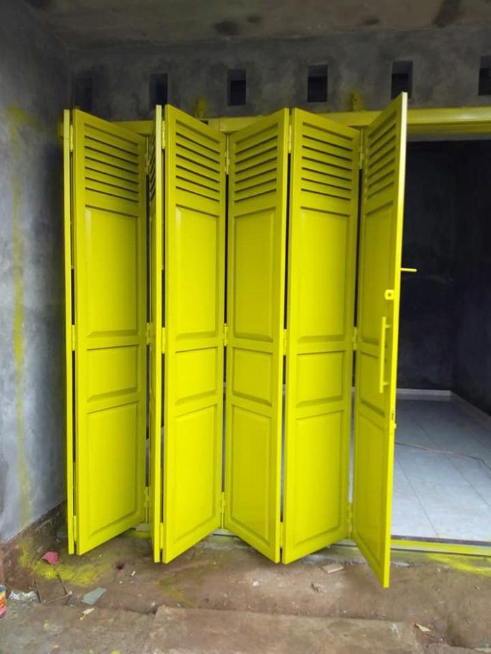 Bengkel Las di Sawerigadi