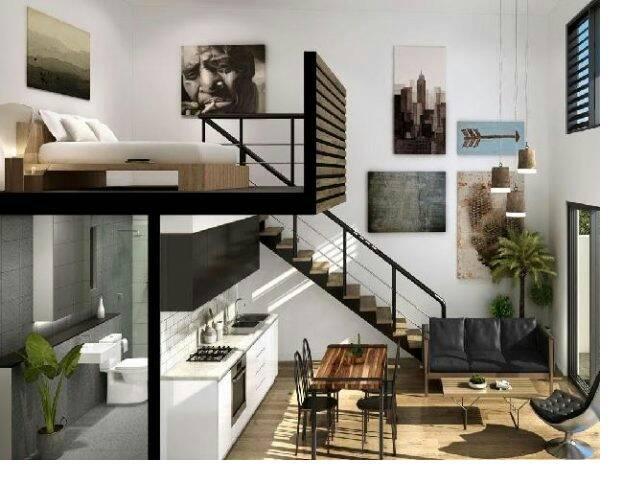 Desain Interior Rumah  Kubu Raya