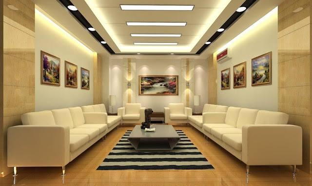 Desain Interior   Indralaya
