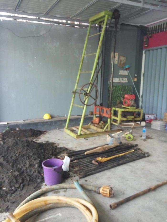 Jasa Pembuatan Sumur Bor di  Yalimo