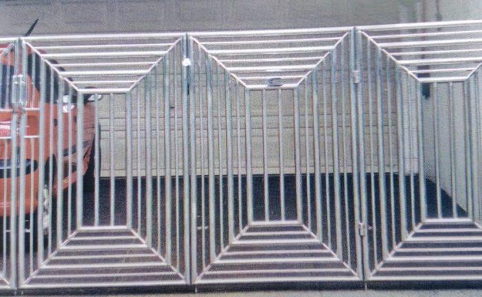 Kontruksi Las  Stainless Steel Listrik Makassar