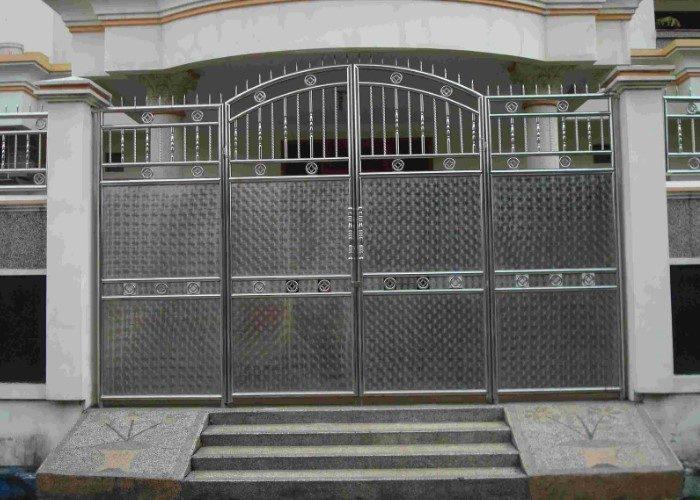 Jasa Las Aluminium Stainless Gowa