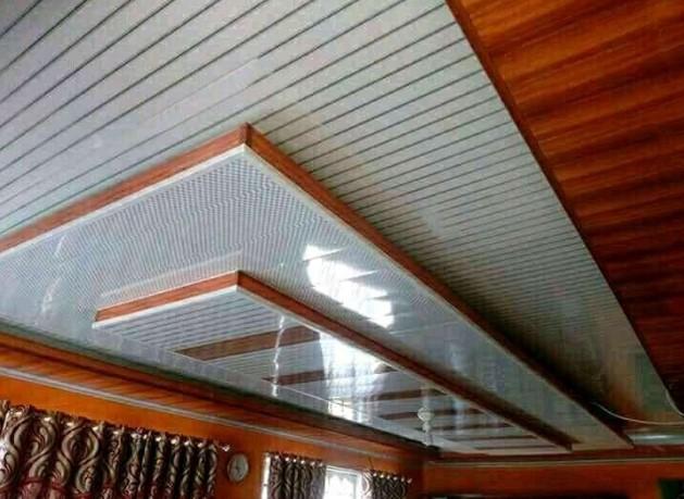 Agen Plafon PVC Malinau