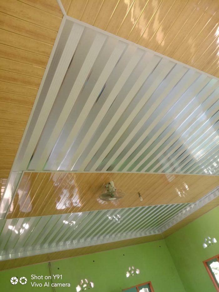 Toko Plafon PVC Tideng Pale