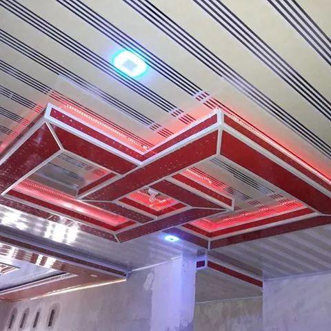 Distributor Plafon PVC Balangan