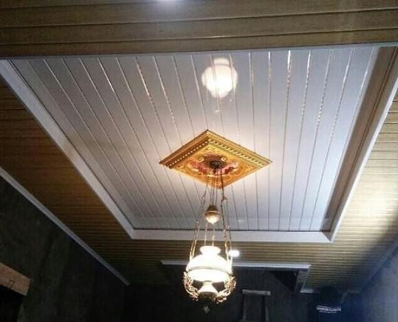 Jual Plafon Banjarbaru